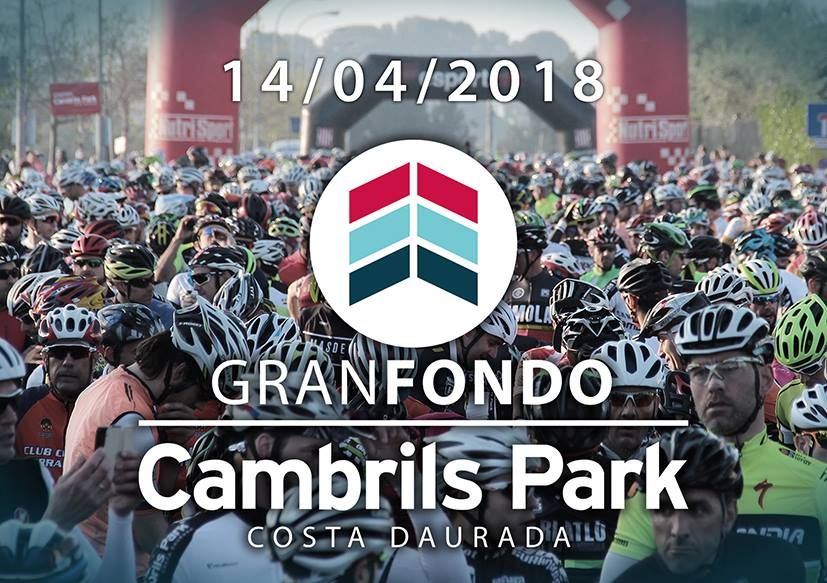 Gran Fondo Cambrils Park 2018 A Cycling Experience